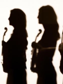 Quatuor Rhapsodie 2